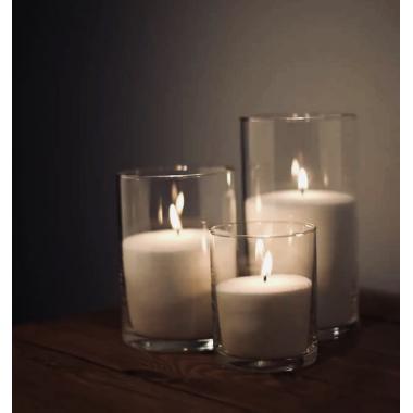 Набор насыпных свечей AGNI set 3