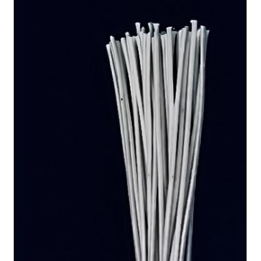 Фитиль 10 см для насыпных свечей 10 шт