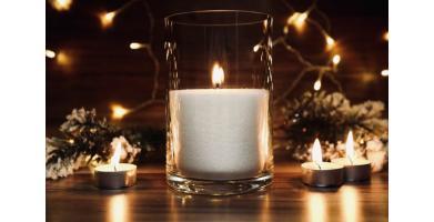 Настольные свечи