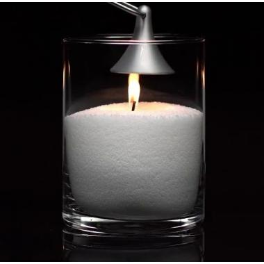Насыпная свеча Agni middle